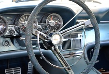 '63 T-Bird / My husband is restoring a '63 T-Bird.  Can't wait to drive it!