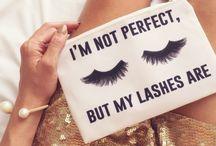 My Lashes are perfect / Posh Lashes Ideas