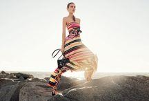Fashion Campaigns - SALVATORE FERRAGAMO