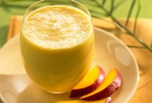 PT Juicing and Smoothies