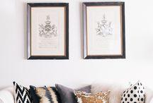 Accessories + Home Decor