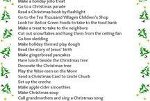 Christmas: Advent Calendar