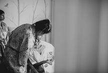 Weddings - Getting Ready {Photography by Daniel Brannan}