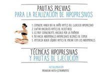 Exercices kiné