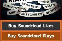 Soundcloud Marketing Service
