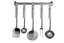 Εξοπλισμός Κουζίνας / Εργαλεία και κουζινικά σκεύη για την κουζίνας σας