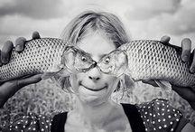 Perfecte timing en optische illusie