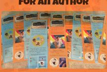 Author Resources / by Stanley NKatrina