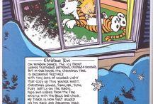 Graphic Novels & Comic Strips