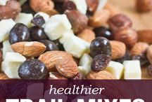 new recipes- sep / by Allison Henning