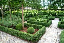 H@ Garden / Tuinen