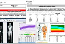 DEXA Body Composition Scanning / One of the increasingly popular services here at Azure Medical is DEXA body composition scanning. Check out at our Azure Medical Cottesloe centre to learn more of this cutting edge tech.