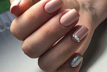 Весенние ногти