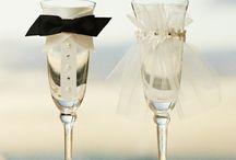 Wedding Ideas / by Dianne Herrin Stakes