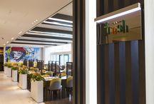 RESTAURANT_FRESH 365 DINING / 'Fresh 365 Dining' Traditional Buffet
