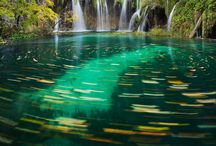 Places in Croatia / great places to see in Croatia.