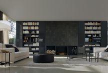 Italian interiors