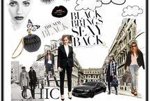 Shose & Fashion