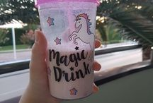 magic drinks