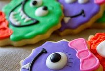 Decorating Biscuits & Cupcakes