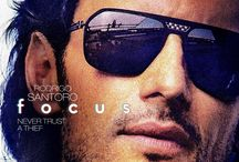 Focus / Nicky, a seasoned master of misdirection who becomes romantically involved with novice con artist Jess. As he's teaching her the tricks of the trade, she gets too close for comfort and he abruptly breaks it off. Three years later, the former flame—now an accomplished femme fatale—shows up in Buenos Aires in the middle of the high stakes racecar circuit. In the midst of Nicky's latest, very dangerous scheme, she throws his plans for a loop…and the consummate con man off his game.