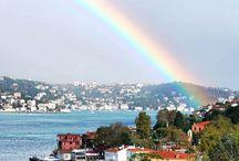 Bucketlist Destination: Turkey / The top 5 cities I want to visit ;)