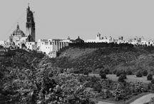Historic San Diego / by L'Auberge Del Mar