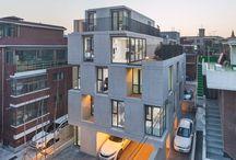 Minimal housing