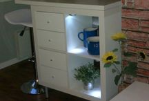 Ikea hacks that I love!