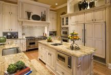 Beautiful Home Ideas / by Jenn Maffioli
