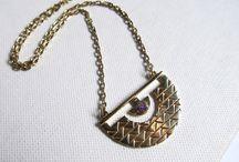 Cool Jewelry / by Scott Denton