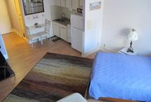 SOUTHERN EXPOSURE Studio W/ Ocean & Beach Views FOR SALE! / Studio completely redone with two mirrored walls and new laminate flooring throughout. Kitchen has newer stove, refrigerator and drop leaf table / counter. This unit has two closets, linen and walk-in. Come live a part of history on the Boardwalk. Asking - $84,500 - www.ACBoardwalkRealty.com - (609) 345-2062 - Sales@ACBoardwalkRealty.com