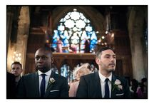 Weddings at St. Etheldreda's