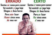 Corretor de Português