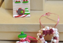 Christmas Craft Ideas / Instructions and/or Ideas