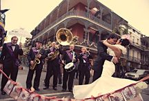 New Orleans Style Wedding