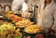 food market media