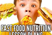 Health Science Lesson Plans / Lesson plans from across Pinterest.