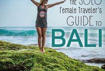 Bali Travel Info