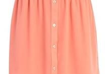 Skirts / by Alana Kadison