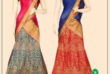 Women Wear / Look over our wide gathering of Salwars, Chudidhars, Lehenga and Leggings that are design forward and in vogue.
