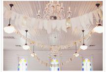 Wedding Inspiration / by Lauren Clevenger