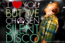 Worth A Thousand Words / by Silent Disco by Silent Storm Sound System