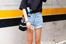 Moda koreańska