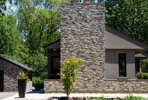 Precision Ledge Gallery / Images of our precision ledge, stone veneer.