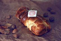 Bollería / Esponjosa, suave y deliciosa bollería, a base de ingredientes naturales...