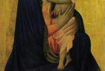 Gherardo Starnina (Firenze 1354-ante 1413)