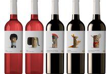 Wine Label Design Brief