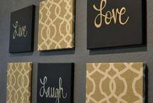 decoracao parede