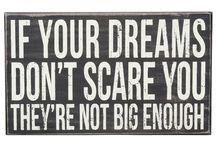 Soñar En Grande